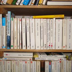Image 72 - Studio Besançon, JP Sergent
