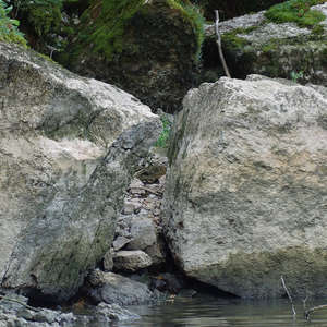 Image 407 - WATER, ROCKS, TREES & SKIES 2016, JP Sergent