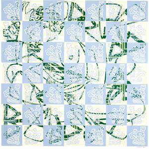 Image 23 - Large Paper 2015, JP Sergent