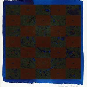Image 127 - Small Paper-Shakti-Yoni-2019-BFK, JP Sergent