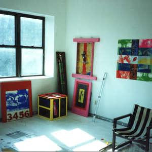 Image 24 - Studios in NY, JP Sergent
