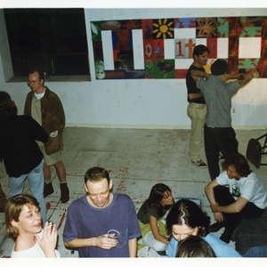 Image 29 - Studios in NY, JP Sergent