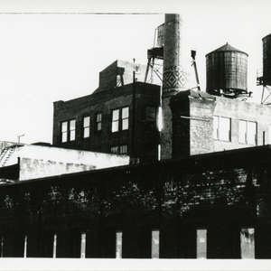 Image 19 - Studios in NY, JP Sergent