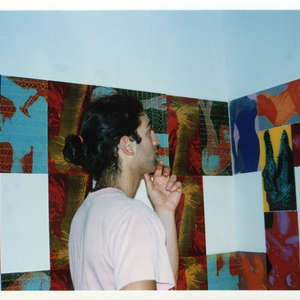 Image 32 - Paintings-Sculptures, NY, 93, JP Sergent