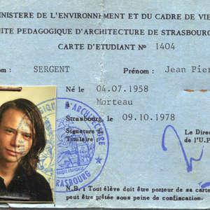 Image 182 - Visuels France 1980, JP Sergent