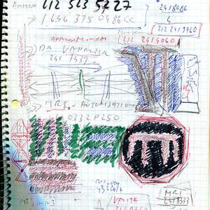 Image 175 - Sketches, JP Sergent