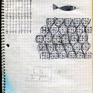 Image 172 - Sketches, JP Sergent