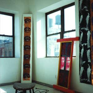 Image 25 - Studios in NY, JP Sergent