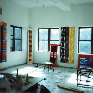 Image 26 - Studios in NY, JP Sergent
