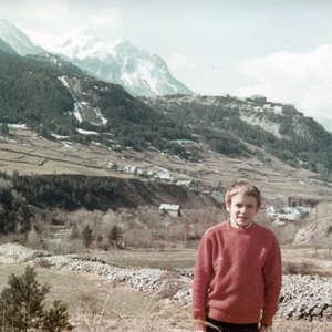 Image 188 - Visuels France 1980, JP Sergent