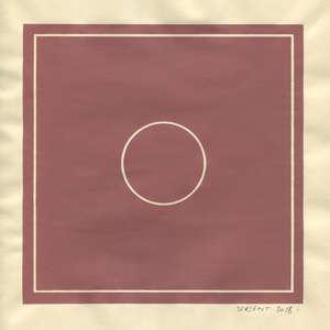 Image 313 - Small Paper-Shakti-Yoni-2018 |Yellow Wang Paper, JP Sergent
