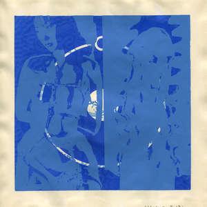 Image 294 - Small Paper-Shakti-Yoni-2018 |Yellow Wang Paper, JP Sergent