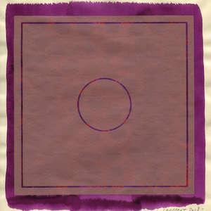 Image 129 - Small Paper-Shakti-Yoni-2018 |Yellow Wang Paper, JP Sergent