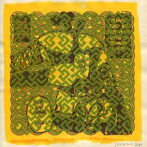 Image 40 - Small Paper-Shakti-Yoni-2018 |Yellow Wang Paper, JP Sergent