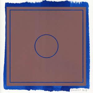 Image 207 - Small Paper-Shakti-Yoni-2018-White-BFK-Rives, JP Sergent