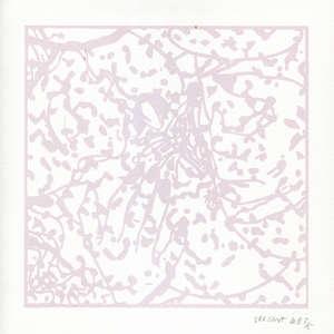 Image 328 - Small Paper-Shakti-Yoni-2018-White-BFK-Rives, JP Sergent