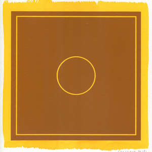 Image 339 - Small Paper-Shakti-Yoni-2018-White-BFK-Rives, JP Sergent