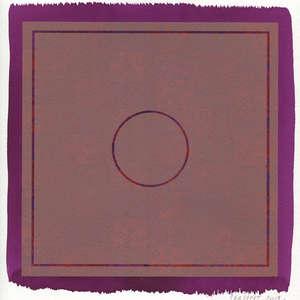Image 242 - Small Paper-Shakti-Yoni-2018-White-BFK-Rives, JP Sergent