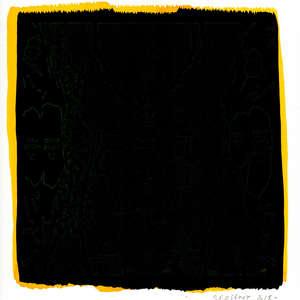 Image 128 - Small Paper-Shakti-Yoni-2018-White-BFK-Rives, JP Sergent