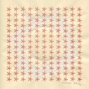Image 356 - Small Paper-Shakti-Yoni-2018 |Yellow Wang Paper, JP Sergent