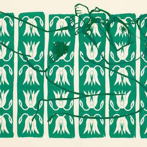 Image 18 - Bones, Flowers & Ropes-papier 80g (images), 2016, JP Sergent