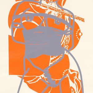 Image 16 - Bones, Flowers & Ropes-papier 80g (images), 2016, JP Sergent