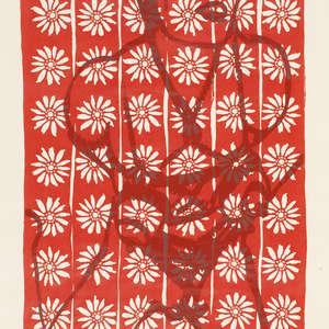 Image 55 - Bones, Flowers & Ropes-papier 80g (images), 2016, JP Sergent