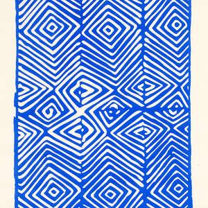 Image 52 - Bones, Flowers & Ropes-papier 80g (images), 2016, JP Sergent