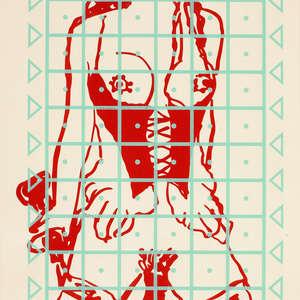 Image 22 - Bones, Flowers & Ropes-papier 80g (images), 2016, JP Sergent
