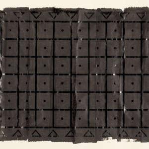 Image 12 - Bones, Flowers & Ropes-papier 80g (images), 2016, JP Sergent