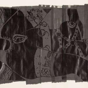 Image 27 - Bones, Flowers & Ropes-papier 80g (images), 2016, JP Sergent
