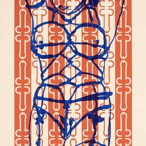 Image 29 - Bones, Flowers & Ropes-papier 80g (images), 2016, JP Sergent