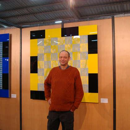 Image 25 - z-Biennale-2015, JP Sergent