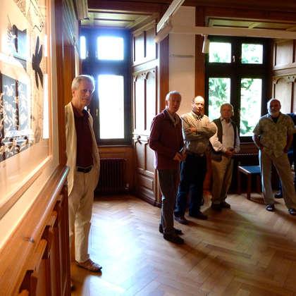 Image 27 - z Badenweiler photos, JP Sergent