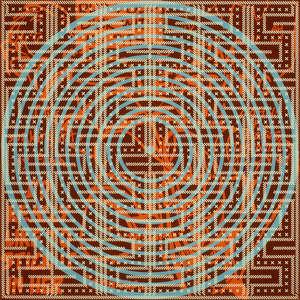 Image 40 - Plexi Suites Entropiques, JP Sergent