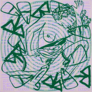 Image 36 - Plexi Suites Entropiques, JP Sergent