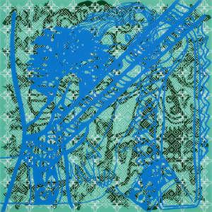 Image 20 - Plexi Suites Entropiques, JP Sergent