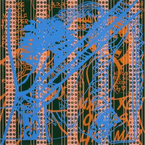 Image 30 - Plexi Suites Entropiques, JP Sergent