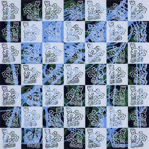 Image 26 - Plexi Suites Entropiques, JP Sergent