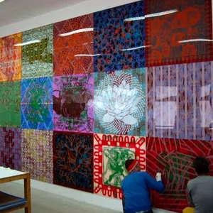 Image 53 - Studio Besançon, JP Sergent