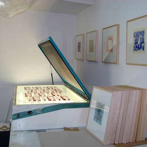 Image 59 - Studio Besançon, JP Sergent