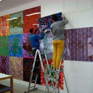 Image 50 - Studio Besançon, JP Sergent