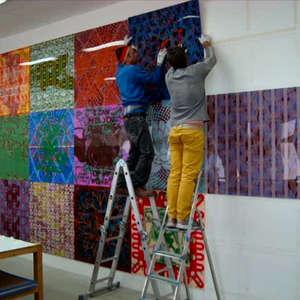 Image 51 - Studio Besançon, JP Sergent