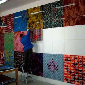 Image 45 - Studio Besançon, JP Sergent