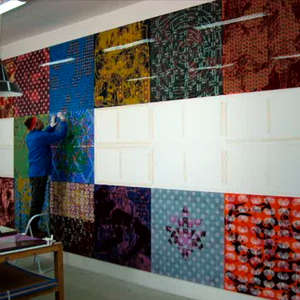 Image 24 - Installations, JP Sergent