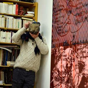 Image 34 - Studio Besançon, JP Sergent