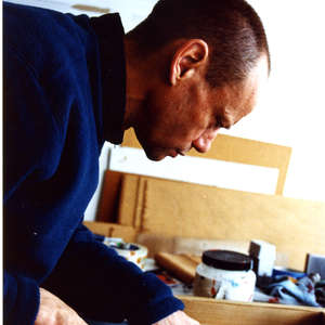 Image 12 - Portraits, JP Sergent