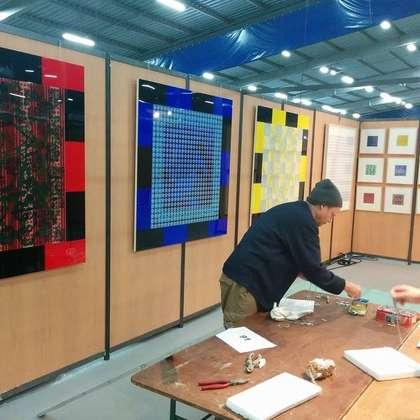 Image 14 - z-Biennale-2015, JP Sergent