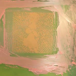 Image 172 - At Work on paper Shakti-Yoni-3-2017, JP Sergent