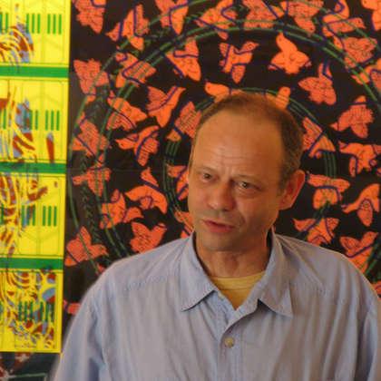 Image 15 - zExpo Flagey Photos diverses, JP Sergent